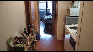 Download Japan Apartment Tour - Studio in Kagurazaka Tokyo Video