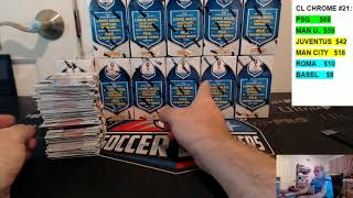 Download 2018 PANINI FIFA WORLD CUP PRIZM 12 BOX HOBBY PICK YOUR TEAM CASE BREAK #29, 5-22-18 (2 AUTOS ONLY) Video