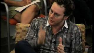 Download Social Network guru Sean Parker Video