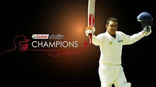 Download Castrol Activ Champions: Virender Sehwag Video