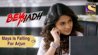 Download Your Favorite Character | Maya Is Falling For Arjun | Beyhadh Video