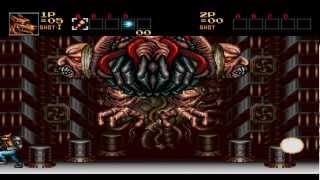 Download Let's Play Contra Hard Corps: Part #8 - The Ultimate Being Video