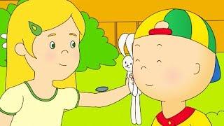 Download Caillou en Español | Nuevo Amigo de Caillou | Dibujos Infantiles Capitulos Completos Video