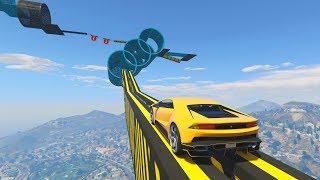 Download SUPER MEGA IMPOSIBLE!! - GTA V ONLINE Video