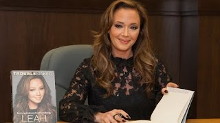 Download 5 Shocking Claims Against Scientology From Leah Remini's AMA Video