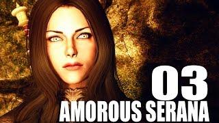 Skyrim Mods vol 2: Seranaholic (CC:JP) Free Download Video MP4 3GP