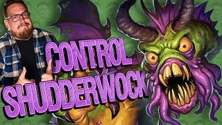 Download CONTROL SHUDDERWOCK SAVES SHAMAN? - Standard Constructed - The Witchwood Video