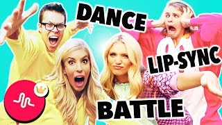 Download COUPLE'S EPIC LIP SYNC/DANCE BATTLE! (w/ Cole & Sav) Video