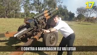 Download Cowboy Reaça - Bolsonaro Presidente 17 / INSCREVA-SE NO CANAL Video