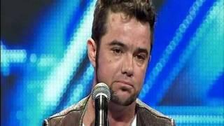 Download Paige Elliot Phoenix - The X Factor australia 2011 Audition - Never Tear Us Apart Video