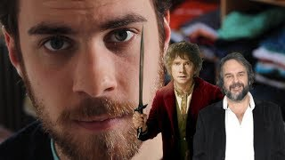 Download The Hobbit: The Desolation of Tolkien Video