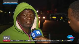 Download #TaxiStrike - some commuters stranded Video