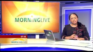 Download Botswana govt spokesperson Jeff Ramsay on Masire's death Video