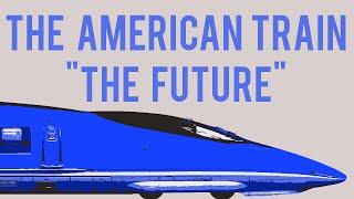 Download The American Train - ″The Future″ Trailer Video