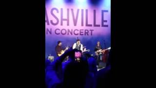 Download Charles Esten & Nashville Cast - He Ain't Me & And Then We're Gone - Hammersmith London 18 June 2016 Video