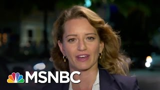 Download Donald Trump Calls Out NBC's Katy Tur At Rally | The 11th Hour | MSNBC Video