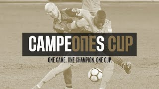 Download MLS vs. Liga MX: One Night, One Champion | Campeones Cup Video