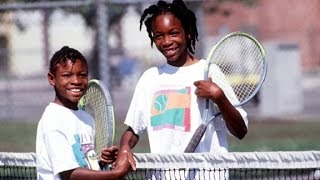 Download Serena Williams - the story of a tennis sensation Video