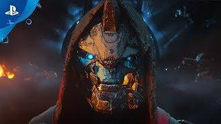 Download Destiny 2: Forsaken - E3 2018 Story Reveal Trailer | PS4 Video