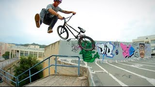 Download Panos Manaras for Verde BMX 2014 Video