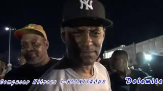 Download KYE KELLY vs TONY BYNES at HOH Video