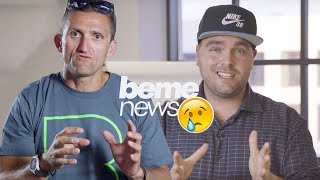 Download Beme NEWS! Why That's Bad For YouTube Video