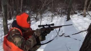 Download Rifle Season 2010 Deer Hunting Pennsylvania #8 Video