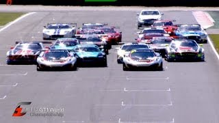 Download Spain - GT1 Navarra Championship Race Watch Again | GT World 27/05/2012 Video