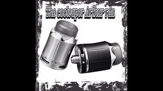 Download Coolvapor | Arthur Rda | Review & Giveaway Video