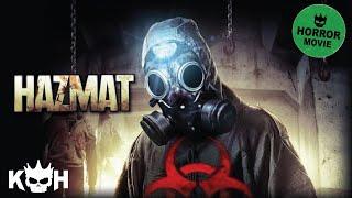 Download Hazmat | Full Horror Movie Video