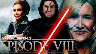 Download Star Wars Episode 8 Plot Leak (SPOILERS) Video