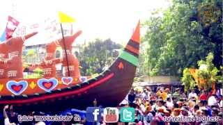Download The Legendary Mask Rally of Pohela Boishakh ( a.k.a. Mongol Shobhajatra) | 1419 Video