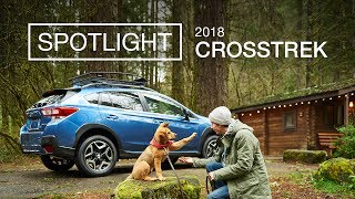 Download New 2018 Subaru Crosstrek Spotlight | Puppy Love Video