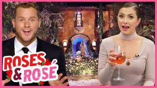 Download Roses and Rose: The Bachelor Mansion Is Still Standing! Video