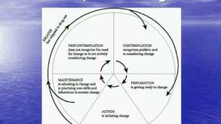 Download Stages of Behavior Change Video