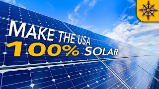 Download What Would It Take To Go 100% Solar? Video