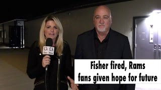 Download Rams Give Fans Hope For Firing Coach Jeff Fisher | Los Angeles Times Video