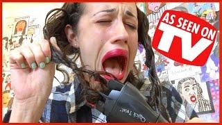 Download QUICK TWIST HAIR BRAID FAIL! Video