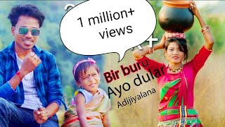 Download Tahekana bir buru, santhali hd album, 2018 motivate video of social,santali album Video