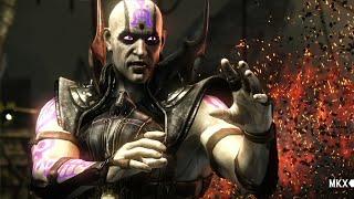 Download Mortal Kombat X: Quan Chi Official Trailer Video