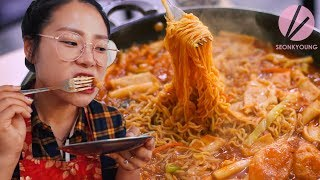 Download The Original Tteokbokki! Video