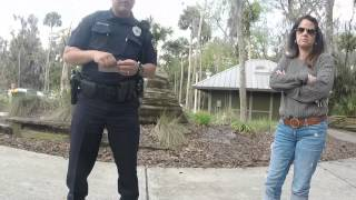 Download Mom Calls Cops On Guys Doing Parkour Video
