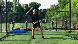 Download How to ″Stay Back″ in the Baseball Swing Video
