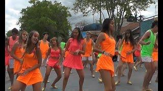Download FARANDULA ESTUDIANTIL 2016 Video