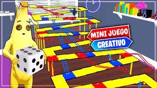 Download MINIJUEGO *LA OCA* (FORTNITE MINIJUEGOS) Video