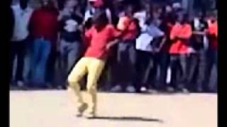 Download Dance OFF South African Township style Video