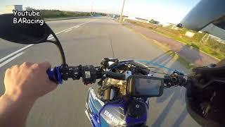 Download Yamaha dt 125 r Athena 170 kit Athena Video