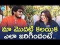 Download Indraneel And Meghana About Their First Meet || Soap Stars With Harshini Video