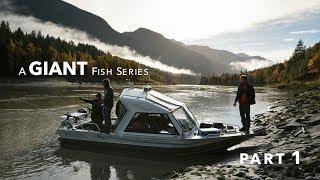 Download Catching GIANT PREHISTORIC fish! Video