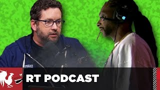 Download RT Podcast: Ep. 382 - Getting Snoop Dogg With High Video